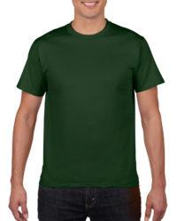 Gildan T-Shirt 100% Cotton 180GSM (Forest Green)