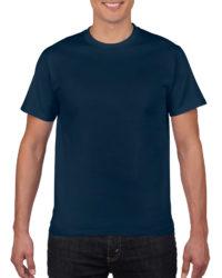 Gildan T-Shirt 100% Cotton 180GSM (Navy)