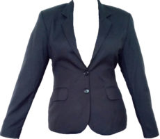 Tapered Blazer