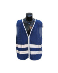 Safety Vest (with netting)