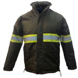 Reversible Cold Wear Jacket