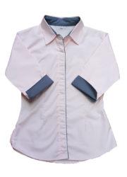 Ladies' 3/4 Sleeve Shirt