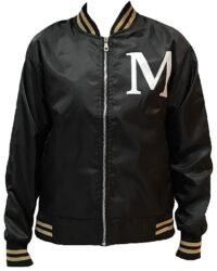 Ladies' Bomber Jacket